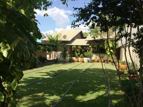 Casa em Aruanã Goiás