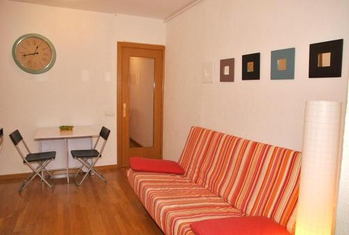 apartment with 3 bedrooms in barcelona, with wifi - 3 km from the beach