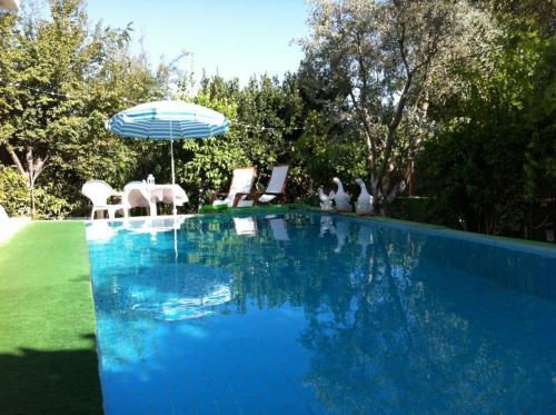 Antalya Farm House