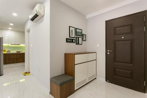 Scenic Valley Luxury 2Br #EXPO #GOLF #MALL 8th, Ho Chi Minh
