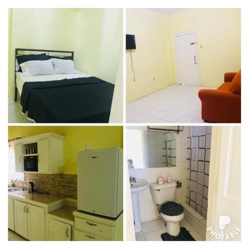 Sortis Hotel & Apartment, Georgetown