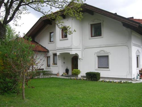 Отель Ferienwohnung Anna 0 звёзд Австрия