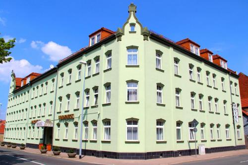 More about Apartment Hotel Lindeneck