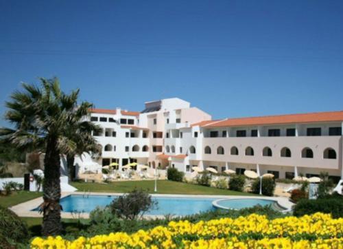 Don Tenorio Aparthotel Sagres Algarve Portogallo