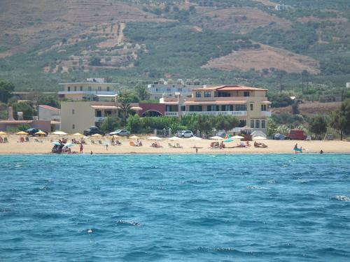 Picture of Gramvoussa Bay