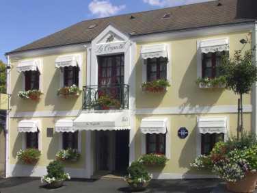 Hôtel De La Cognette - CHC