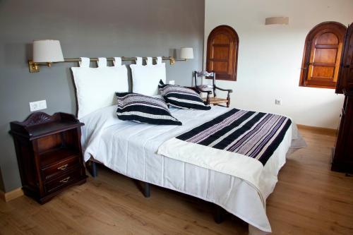 Habitación Doble - 1 o 2 camas - Uso individual Hotel Cardenal Ram 11