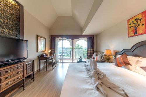 Thai Ayodhya Villas & Spa Hotel