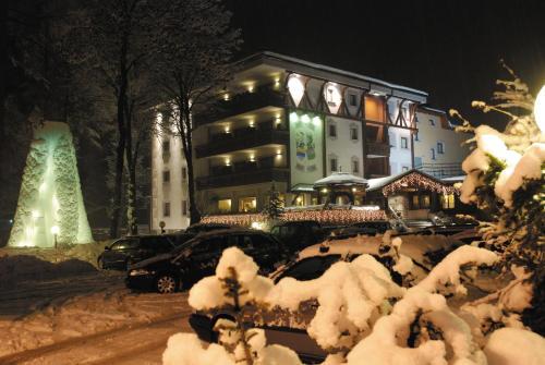 foto Miramonti Park Hotel (Oga-San Colombano)