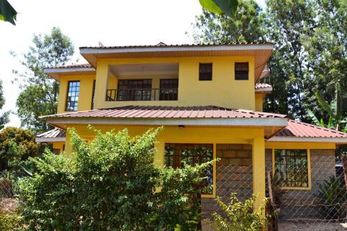Cosy spacious Maisonette, Nairobi