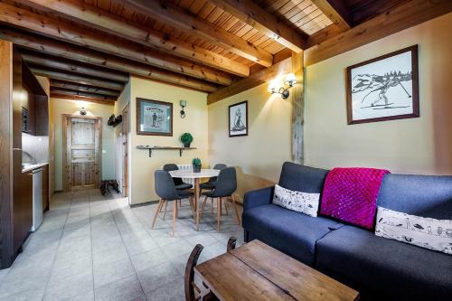 Apartament Madriu, Incles