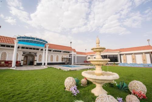 استراحة ريلاكس, Riyadh