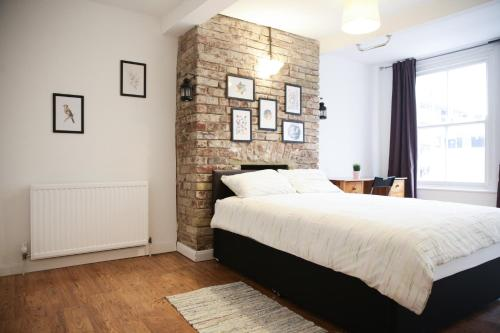 Bethnal Green beds to stay