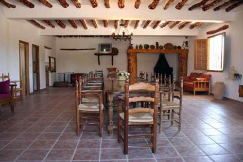 Alojamiento Rural Palaz