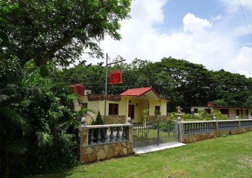 Hostal La Colonial, CANDELARIA