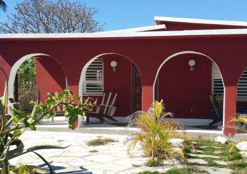 Casa LunaMar, PLAYA SANTA LUCIA