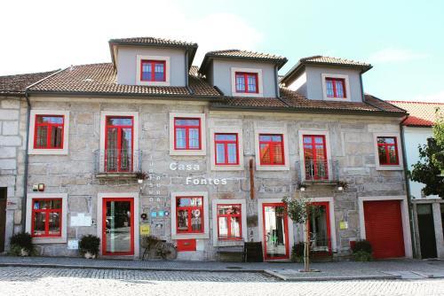 Casa Fontes