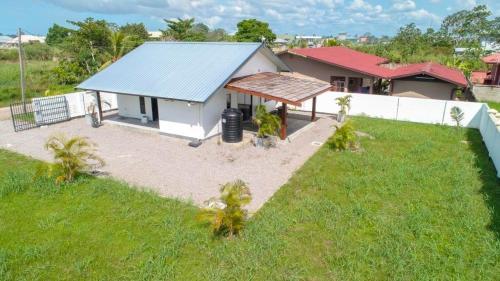 Villa Tourtonne, Paramaribo