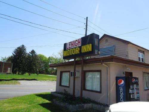 Lehigh Motor Inn