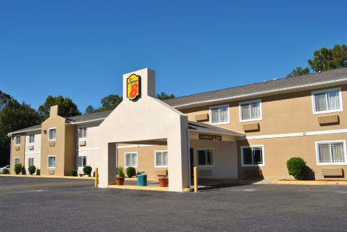 Super 8 by Wyndham Vicksburg