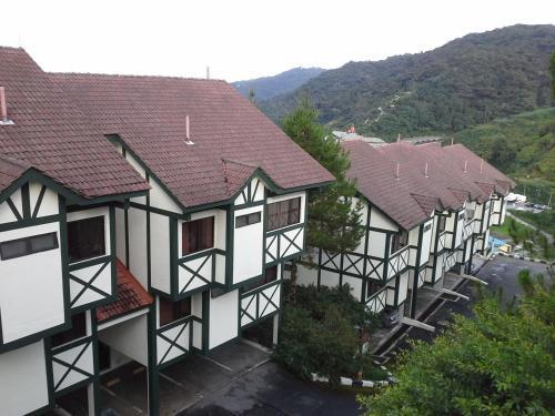 E Resort