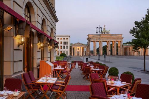 Hotel Adlon Kempinski Berlin photo 35
