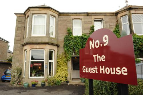 No 9 The Guest House Perth (B&B)