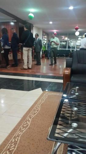 Mauritanie hôtel, Nouakchott