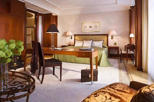 Hotel Adlon Kempinski Berlin photo 11