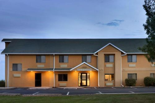 Travelodge by Wyndham Marysville