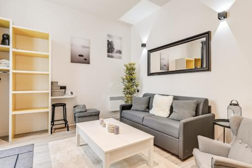 Luckey Homes - Rue Chapon (grand)