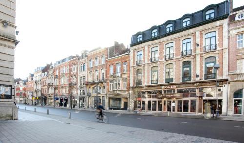 Picture of Theater Hotel Leuven Centrum