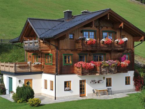 Bio Alpenhof Rostatt