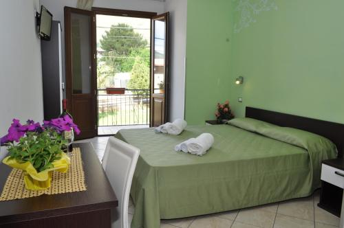 foto Bed And Breakfast Turi (San Vito Lo Capo)