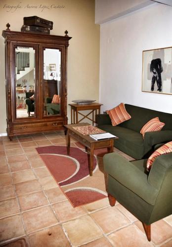 Junior Suite Hotel Balneario de Zújar 3