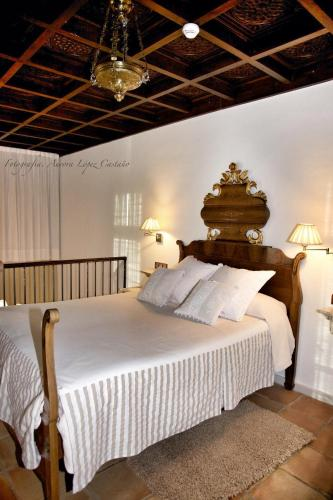 Junior Suite Hotel Balneario de Zújar 6