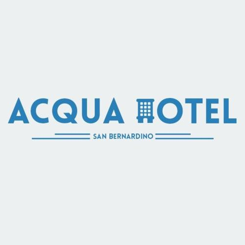 Acqua Hotel, San Bernardino