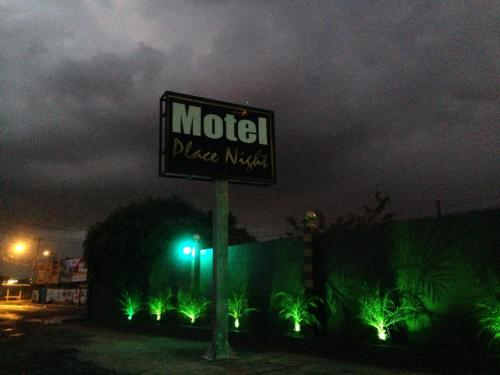 MOTEL PLACE NIGHT (Adults Only)