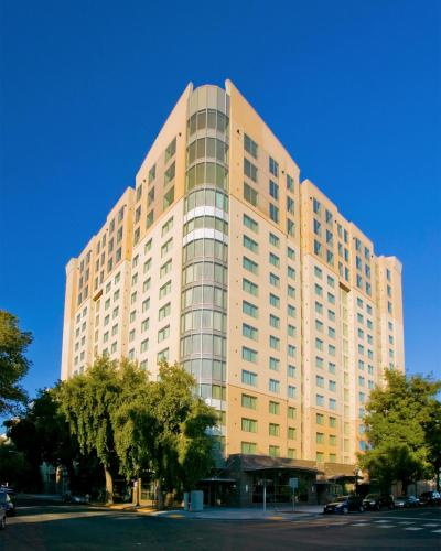 Residence Inn By Marriott Sacramento Downtown At Capitol Park