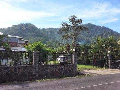 Apia Inn, Apia