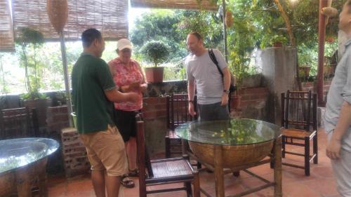 Amira Homestay, Ninh Binh