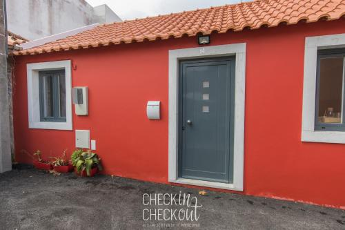 CheckinCheckout - Colares Cozy House