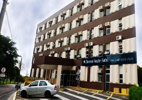 Itaverá Master Hotel