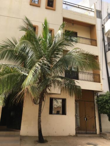 Hôtel La Citronnelle, Dakar