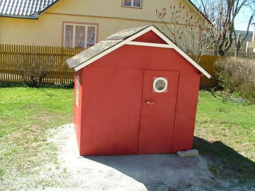 Järva House