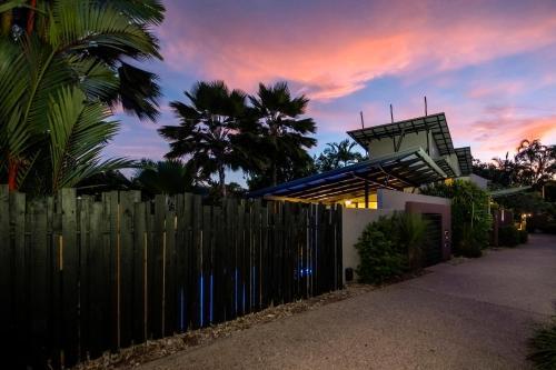 Escape To Paradise - Villa#1 - Port Douglas