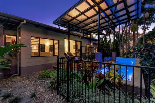 Escape To Paradise - Villa#2 - Port Douglas