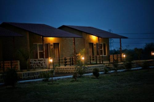 kp woods farm and resort karhandla