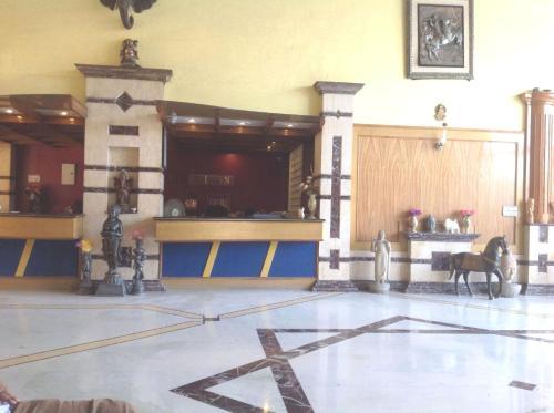 HOTEL EAC KUBERA PALACE, Rāichūr