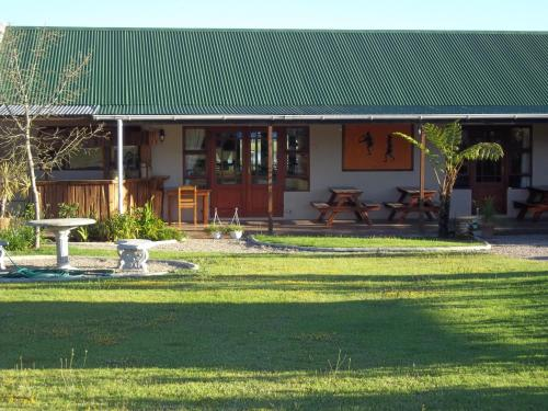 More about African Sun Guest House